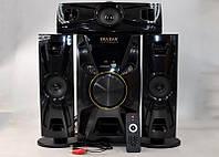 Акустическая система комплект 3.1 Era Ear E-43 (USB/FM-радио/Bluetooth)