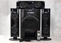 Акустическая система 3.1 DJACK DJ-X3L 100W (USB/FM-радио/Bluetooth)