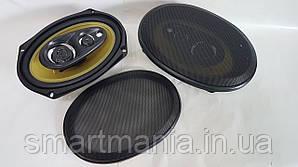 Автомобільні Колонки TS 6973B max 350w Pioner репліка