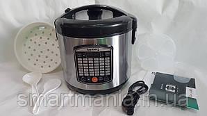 Мультиварка Rainberg RB-6208, 42 программы, 6л 1000 Вт (йогуртница, пароварка)