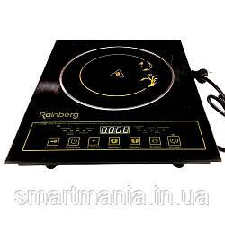 Электроплита индукционная Rainberg RB-810 2500 Вт