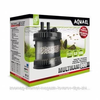 """Фільтр зовнішній для акваріумів """"MULTI KANI 800"""" (20-320л), AquaEL"""