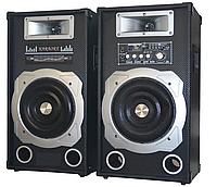 Акустическая система AILIANG USB / SD / FM, USBFM-11DC / 2.0 AILIANG SPEAKER