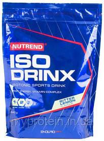 Nutrend Энергетики Iso Drinx1000 g