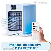 Мобильный Воздухоохладитель DELUX / Очиститель и Увлажнитель /из Венгрии