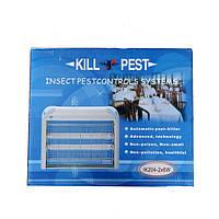 Ловушка для насекомых  IK204-2*6W