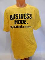 Мужская футболка Gildan Business