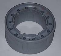 Бафер усилитель пружины межвитковый полиуретановый (автобафер) (58 мм) (1 шт.)