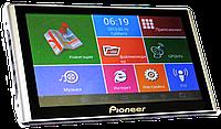 Планшет Навигатор Автомобильный Pioneer 7002 - 7'' Дюймов Экран