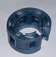 Бафер усилитель пружины межвитковый силиконовый (автобафер) (78 мм) (к-кт 2 шт.)