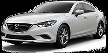 Mazda 6 12-18