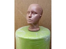 Манекен-Голова женская
