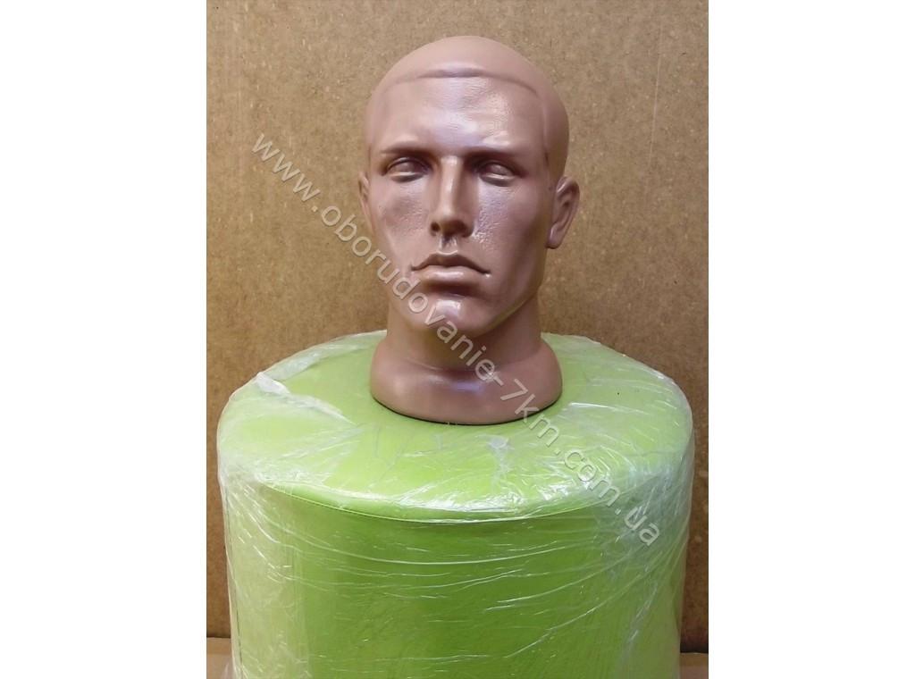 Манекен-Голова мужская