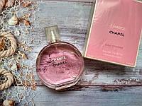 Женская туалетная вода Chanel Chance Eau Tendre 100m