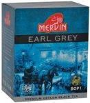 """Чай """"Мервин"""" черный с бергамотом 100гр"""
