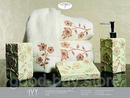 Выбираем качественные махровые полотенца из хлопка!