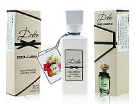 Женские мини духи копия Dolce & Gabbana Dolce 60 мл