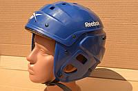 Дитячий-юніорський хокейний шолом Reebok 1K з Німеччини / 50-57 см