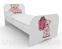 Детская кровать Стандарт