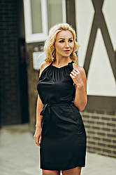 Коктейльное платье Селена