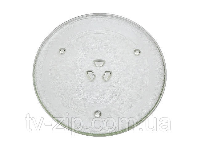 Тарелка для микроволновой печи Samsung D 255 mm DE74-00027A