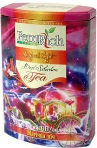 """Чай Fem Rich """"Магічна ніч"""" 200гр ж,б"""