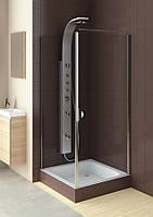 Душевые двери Aquaform Glass 5 103-06369 со стенкой 103-06379