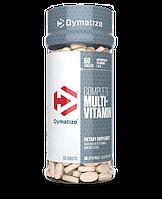 Витамины Dymataze Nutrition Super Multi Vitamin 60 tabs, фото 1