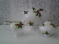 Набар фарфоровый чайный, фото 1