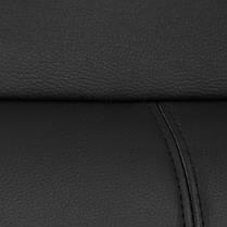 Массажное кресло Regoline 404002, подогрев,черное, фото 3