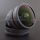 Sigma 8mm F3.5 EX DG Circular Fisheye (Nikon), фото 4
