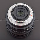 Sigma 8mm F3.5 EX DG Circular Fisheye (Nikon), фото 5