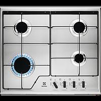 Газова варильна поверхня Electrolux GPE 262 MX