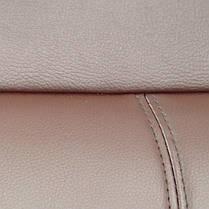 Массажное кресло Regoline 404002, подогрев,коричневое, фото 3