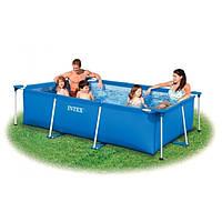 Каркасный бассейн Intex 300х200х75 см (28272)