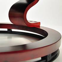 Массажное кресло Regoline 404002, подогрев,коричневое, фото 2