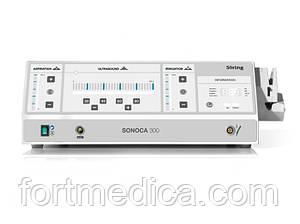 Ультразвуковой диссектор-аспиратор Soring (Зёринг) Sonoca 300