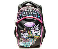 """Рюкзак школьный для девочки MILEDI (40*25 см) (3 цв) """"SOFOCHKA"""" купить недорого от прямого поставщика, фото 1"""