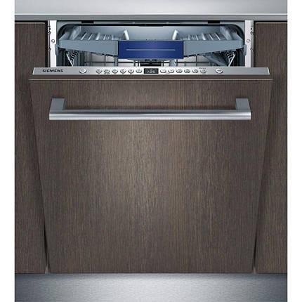 Посудомоечная машина Siemens SN636X01KE, фото 2