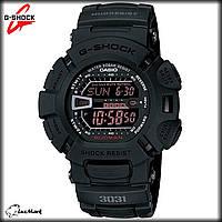 Часы Casio G-Shock Mudman G-9000MS-1 Military