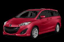 Mazda 5 10-