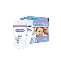 Пакеты для хранения и замораживания грудного молока