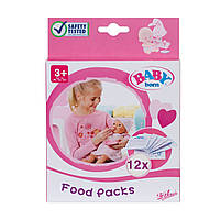 Каша для куклы BABY BORN