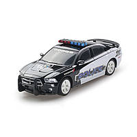 Автомодель - DODGE CHARGER POLICE 2014 (1:26)