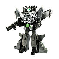 Робот-трансформер - МЕЖГАЛАКТИЧЕСКИЙ КОРАБЛЬ
