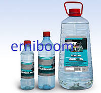 Бензин - калоша 0,4л Запорожавтобытхим