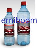 ЗАПХ Растворитель 650 П 0,9л