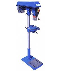 Радиально-сверлильный станок ODWERK BDR-34F (0.6 кВт, 16 мм)