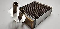 Радиатор отопителя салона (медный)  БОГДАН E1/E2, ISUZU NQR пр-во Турция
