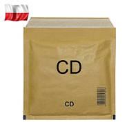 Конверт бандерольный для CD -дисков 180 х 160